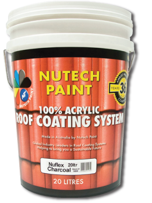 Nutech Paints Primers