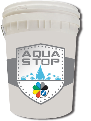Nutech Paints Aqua Stop