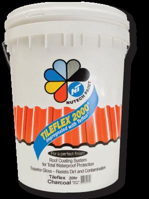 TileFlex Bucket