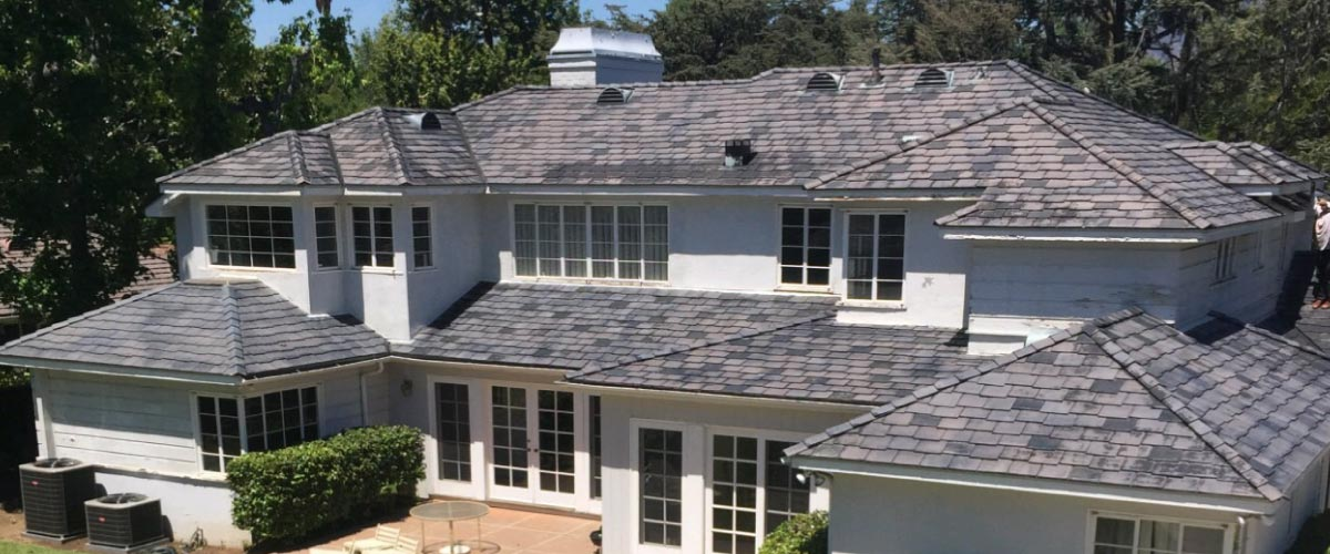 5 Smart reasons California Homeowners are loving their Cool Roof